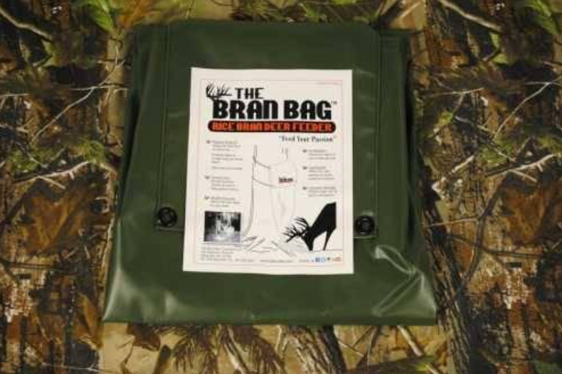 The Bran Bag Rice Bran Feeder Farmers Association